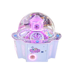 5 graczy Kids Arcade Machine / Lollipop Automat do gier na cukierki i Gumball