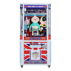 Chiny Indoor Kids Claw Crane Machine Redemption Barber Cut Automat vendingowy fabryka