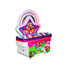 Chiny 2 Player Whack A Mole Arcade Game For Sale / Whack A Mole Kids Game fabryka