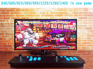 200W Arcade Game Console 5s 1299 In 1 Tabletop Video Game Console