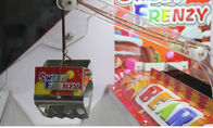 Stable Performance Redemption Game Machine Mini Candy Claw Machine 2 Players