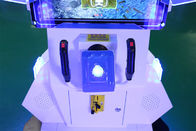 Interactive Motion Simulator Kids Arcade Machine With 1 Year  Warranty